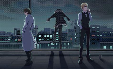 suicide dead zerochan anime image board