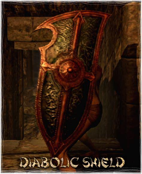 diabolic shield dragons dogma wiki