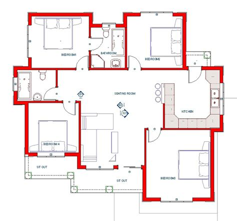 floor plans of my house my house plan design home mansion