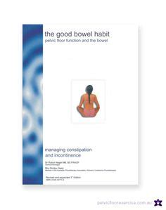 hab it pelvic floor posture 1000 images about pelvic floor exercise books dvds and
