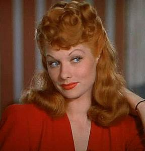Quotes From Famous Redheads About Their Red Hair Ginger