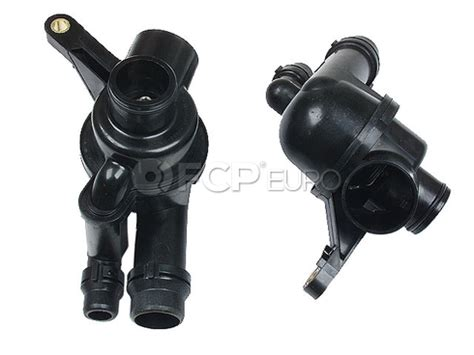 Land Rover Engine Coolant by Land Rover Engine Coolant Thermostat Eurospare Pem000030