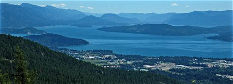 """Sandpoint Voted """"Most Beautiful Small Town"""" by USA Today ..."""