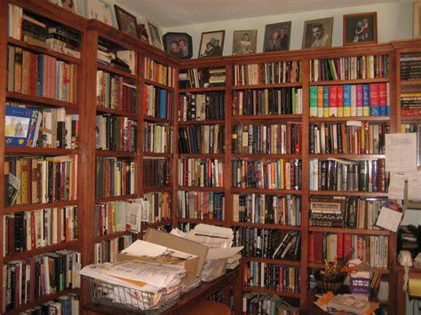 Home Libraries Atlanta Booklovers Blog