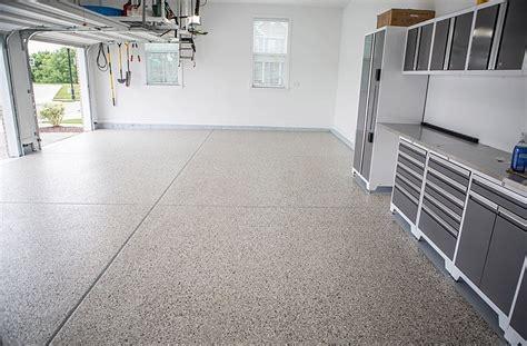epoxy flooring upkeep how to clean your epoxy garage floor decorative concrete