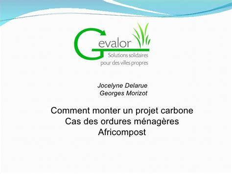 comment monter un projet comment monter un projet carbone