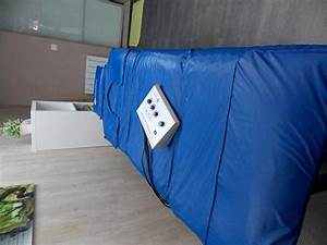 Couverture De Déménagement A Vendre : couverture chauffante trizones 3d thermal blanket ~ Edinachiropracticcenter.com Idées de Décoration