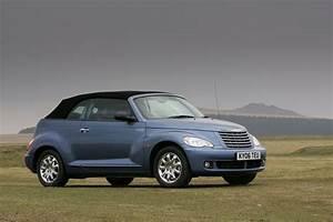 Chrysler Pt Cruiser Cabriolet  2005