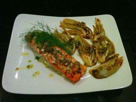 la cuisine de mes envies recettes d 39 anchois et fenouil 2
