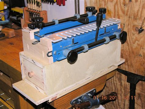 wood craft projects christmas tenon jig plans