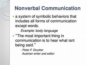 Cultural Nonverbal Communication Examples Pictures to Pin ...