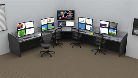 casino security room consoles mainline computer