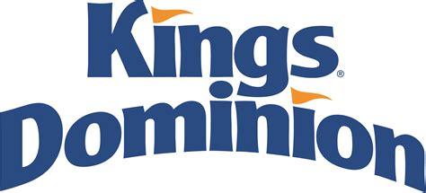 Kings Dominion logo - Richmond Mom
