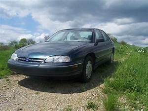 Find Used 1995 Chevy Lumina Sedan In Richeyville