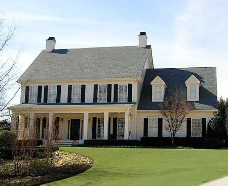 pictures colonial country house plans 142 best images about home exterior on
