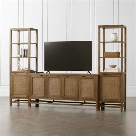 tv in kitchen cabinet best 25 grey wash ideas on shoe storage bench 6414