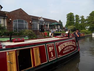 Boat Shop Nelson by Admiral Nelson Braunston Opening Times