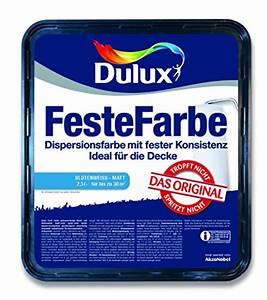 Alpina Feste Farbe : feste farbe test januar 2019 testsieger bestseller im vergleich ~ Orissabook.com Haus und Dekorationen