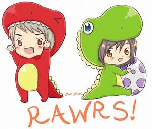 Rawr Means I Love You by a-panda-beah on DeviantArt
