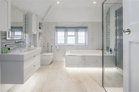 classic ensuite bathroom project surbiton bathroom eleven