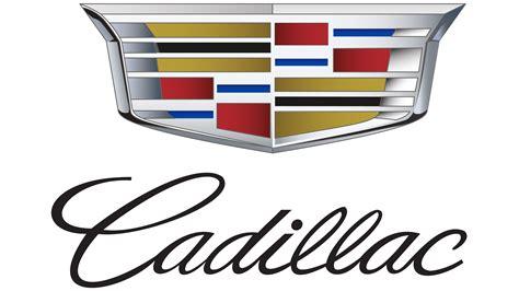 logo cadillac cadillac logo png