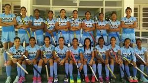 The Statesman: Rani to lead 20-woman hockey team for New ...