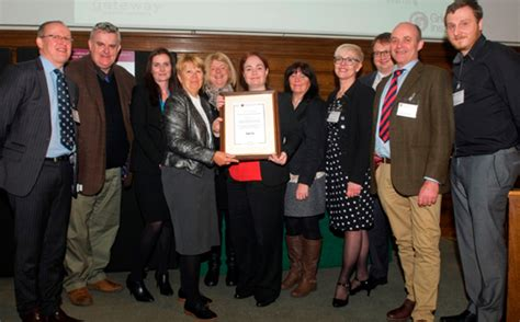Grimsby Institute Honoured As A Leading Light In Further