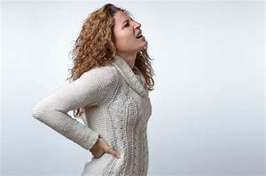 Muscle Spasms Are A Leading Cause Of Back Pain