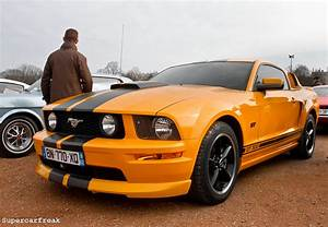 Ford Mustang GT 300 | Flickr - Photo Sharing!