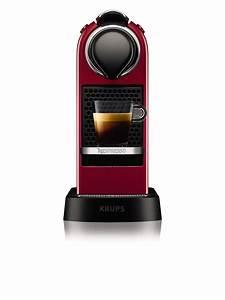 Nespresso Rechnung : krups nespresso citiz freistehend pad kaffeemaschine 1l schwarz rot xn7405 eur 233 90 ~ Themetempest.com Abrechnung