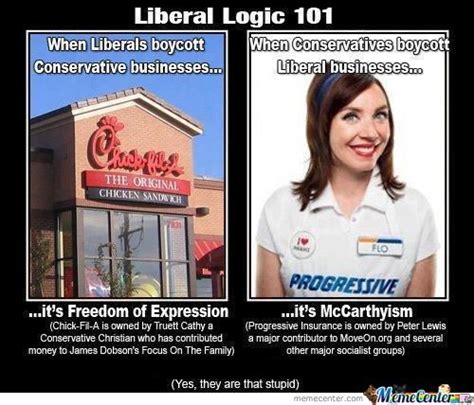 Liberal Girl Meme - liberal logic by recyclebin meme center