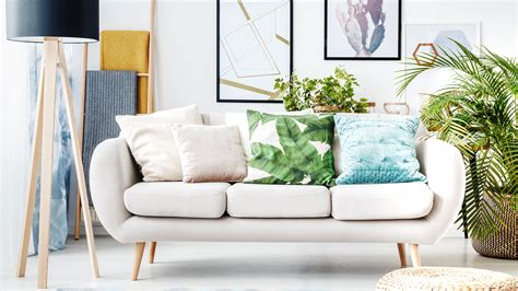 Home 2 Decor : 6 Simple Steps To Help Springify Your Home Decor