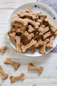 Hundekuchen Selber Backen : die besten 25 hundekekse backen ideen auf pinterest hundekekse hundeleckerlies und hunde ~ Frokenaadalensverden.com Haus und Dekorationen