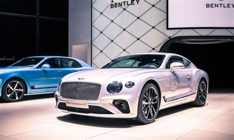 bentley continental gt  gorgeous carwitter