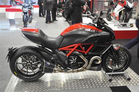 Photo Ducati Diavel 2018