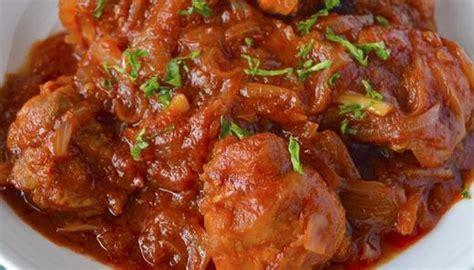Kacang Hijau Ayam Masak Merah Simple Sedap Myresipi Com