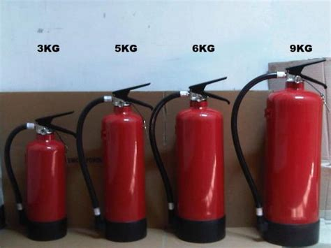 tabung racun api jual alat pemadam kebakaran berbagai merk dan ukuran