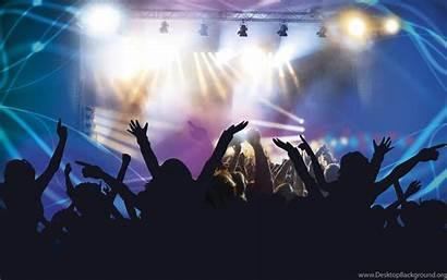 Concert 4k Wallpapers Desktop Background Widescreen