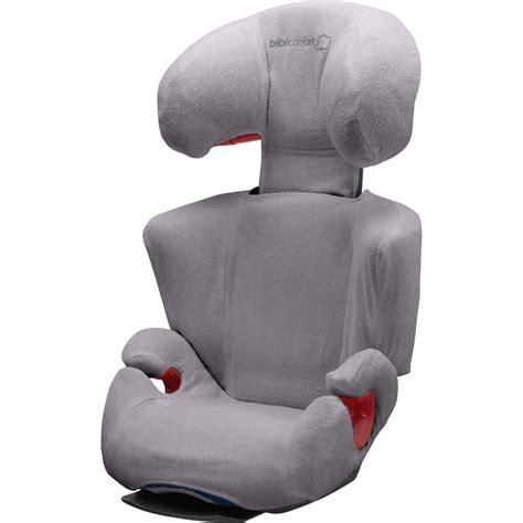 housse de siege auto bebe confort housse eponge pour siège auto rodi air protect rodi xp