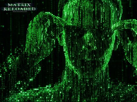 matrix reloaded wallpapers  images wallpapers