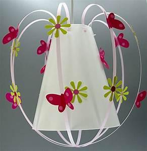 Suspension Chambre Enfant : suspension papillon fabrique casse noisette ~ Melissatoandfro.com Idées de Décoration