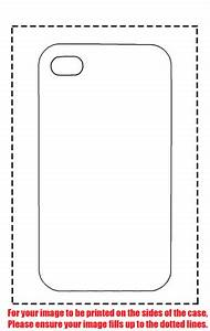 Best Photos of IPhone 5 Back Template - iPhone 5 Case ...