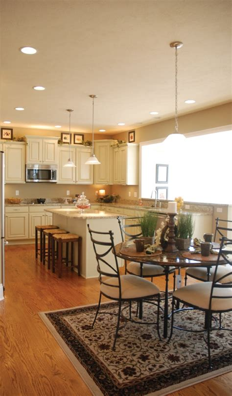 Attached Sunroom by Kitchen With Attached Sunroom Pinehurst Home Design