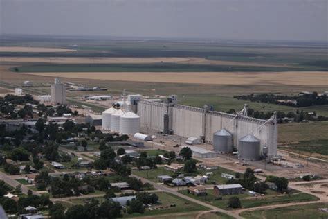 ag producers  op location sunray
