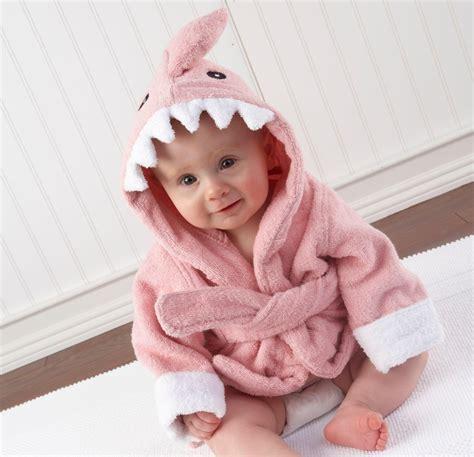 Amazoncom  Baby Aspen, Hugalotamus Hooded Hippo Robe
