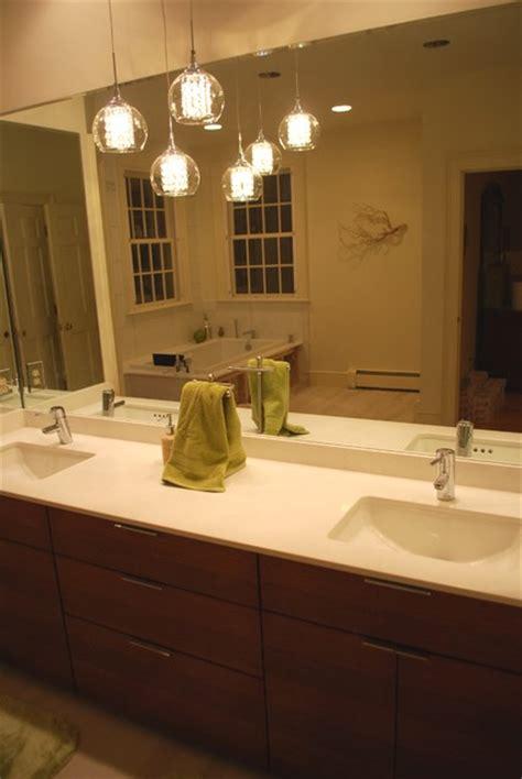Spalike Bathroom