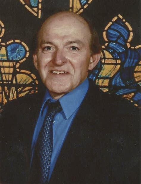obituary  john gerencser farenga brothers funeral home