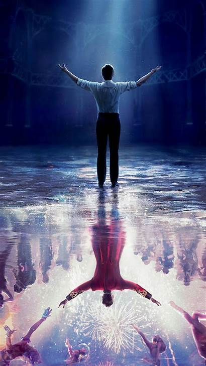 Showman Greatest Wallpapers Mobile Iphone 4k Pro