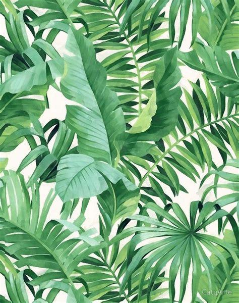 Diseño Palm Leaf Wallpaper Palm Wallpaper Leaf Wallpaper