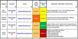 red light green light w5 templates an excel based crm With project follow up template excel